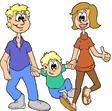 competence parentale - parents et enfants